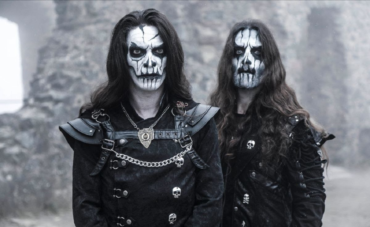 Carach Angren partage le single Monster