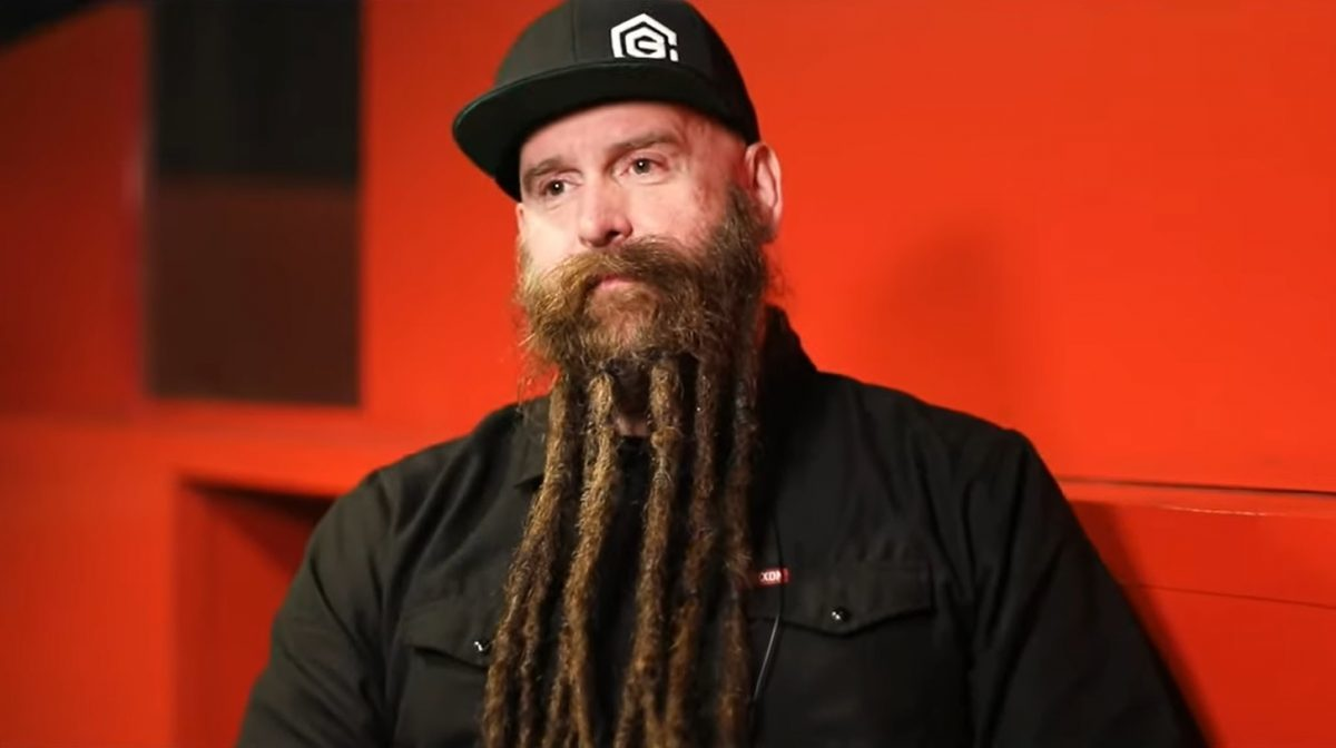 Chris Kael de Five Finger Death Punch se fout des Grammy Awards