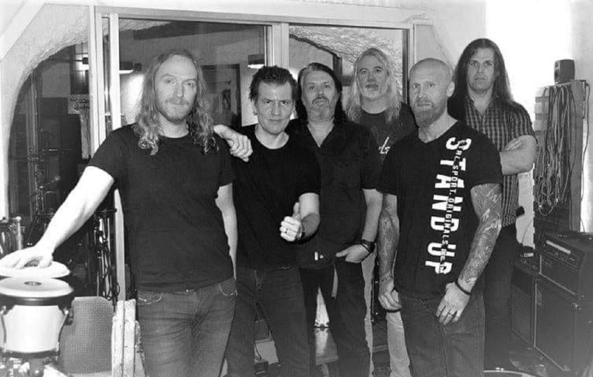 Dark Tranquillity annonce ses deux nouveaux guitaristes, Chris Amott et Johan Reinholdz