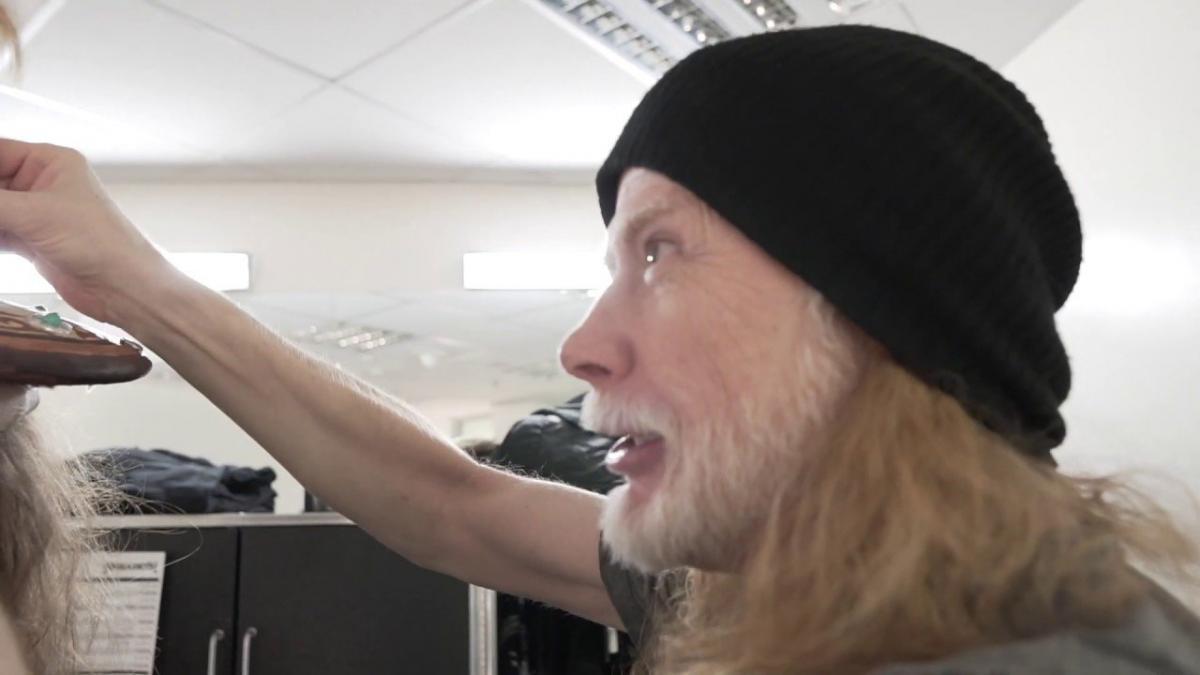 Découvrez les coulisses du dernier concert de Megadeth lors de sa tournée européenne avec Five Finger Death Punch