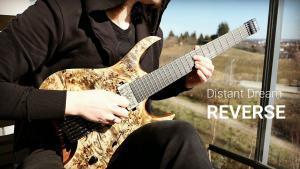 Distant Dream publie un playthrough de Reverse (Post-Rock)