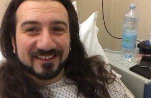 Le batteur de DragonForce est hospitalisé, un remplaçant a été annoncé