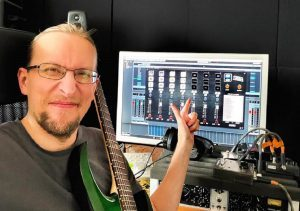 Jari Mäenpää de Wintersun fait l'éloge du nouveau plug-in de Nolly