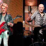 Journey est en plein procès, le groupe de Rock renvoie son bassiste et son batteur