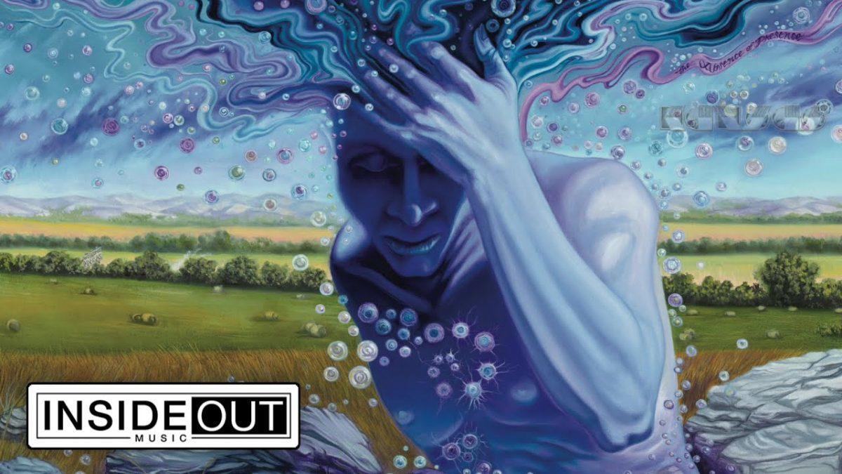Kansas tease son nouvel album The Absence Of Presence (détails & trailer)