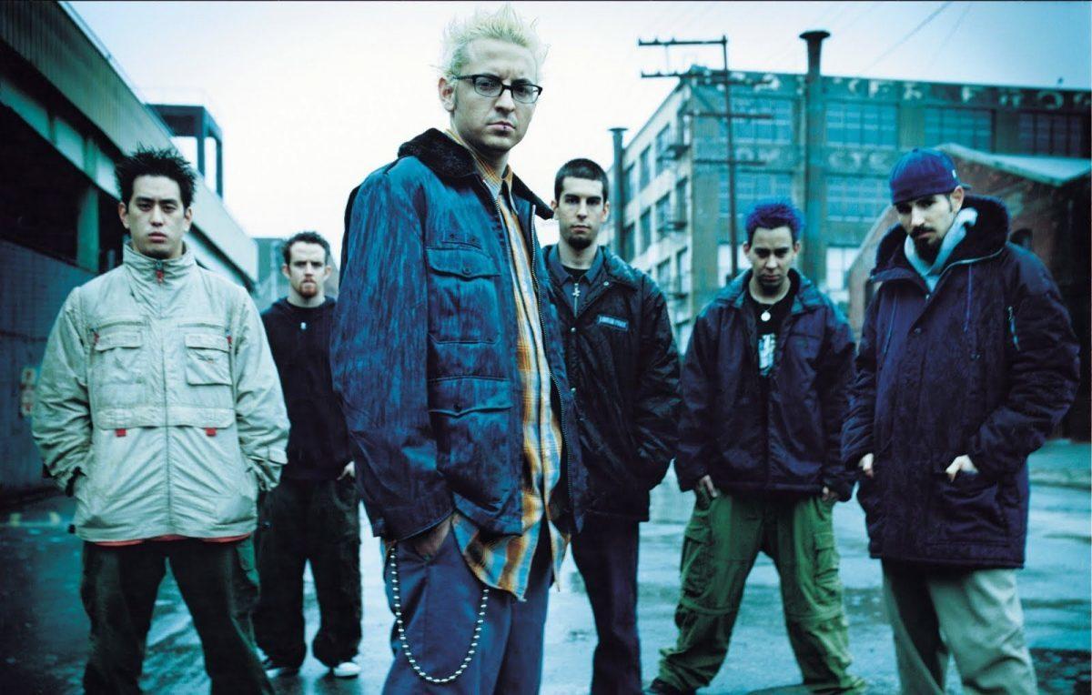 """Linkin Park prévoit des """"choses spéciales"""" pour le 20ème anniversaire de Hybrid Theory"""
