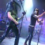 Regardez le concert de Mayhem à Marseille en 2000