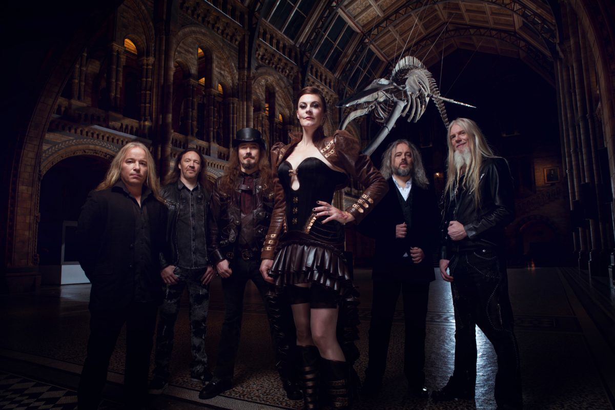 Écoutez Human. :II: Nature., le nouvel album de Nightwish