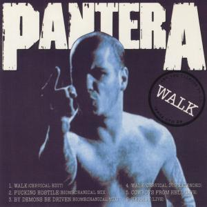 Walk (EP)