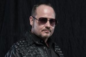 """Tim """"Ripper"""" Owens (ex-Judas Priest) parle du Rock And Roll Hall Of Fame et de son nouveau projet KK's Priest"""