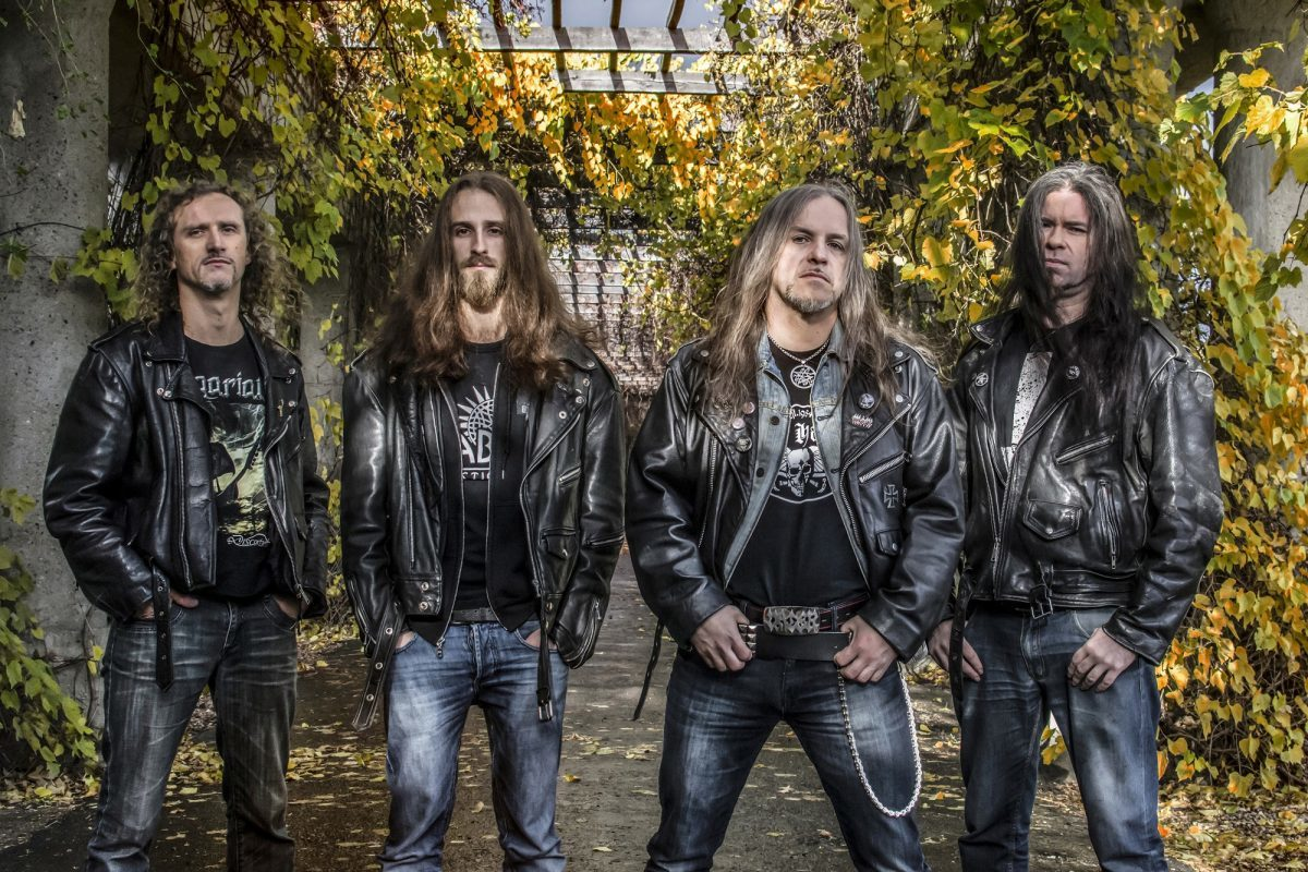 Vader annonce son nouvel album Solitude In Madness (détails & single)