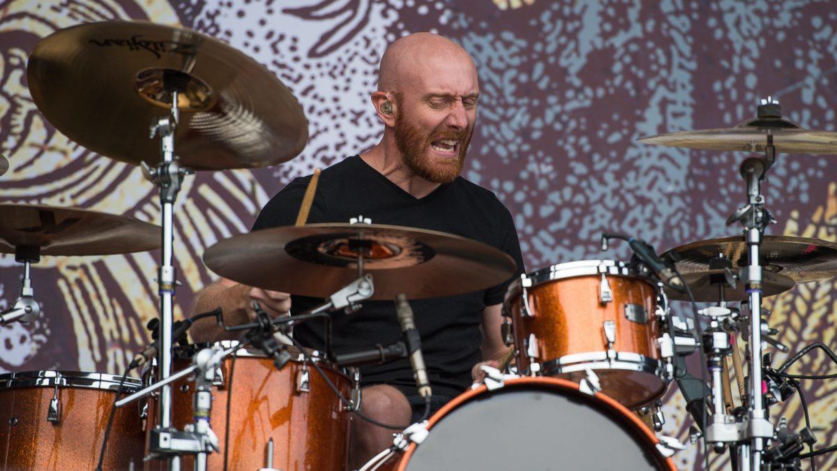 """Le batteur de Killswitch Engage à propos des tournées : """"Ça devient vraiment difficile"""""""