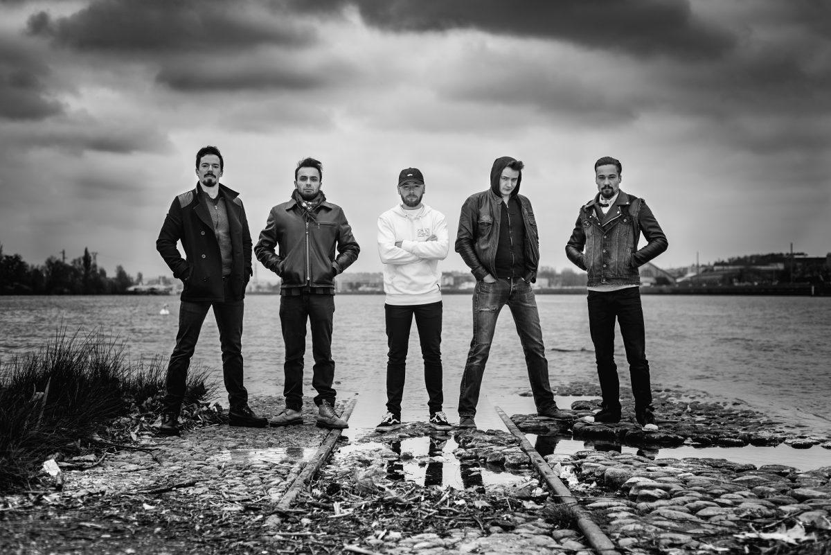 Le groupe de Metal français Prismeria sort son premier album