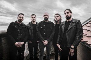 Un groupe de Death Metal Mélodique suisse qui vaut le détour : Voice Of Ruin