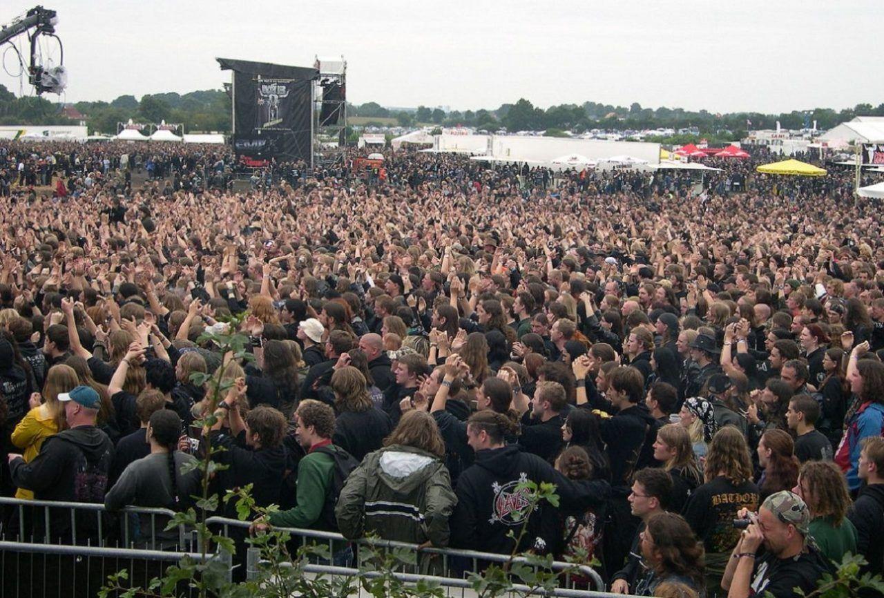 Le Graspop Metal Meeting & le Wacken Open Air sont annulés
