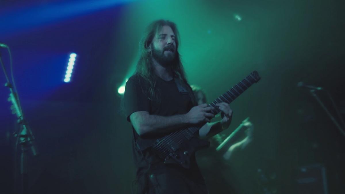 Quelques trucs Metal & Rock sortis aujourd'hui (02 avril 2020)