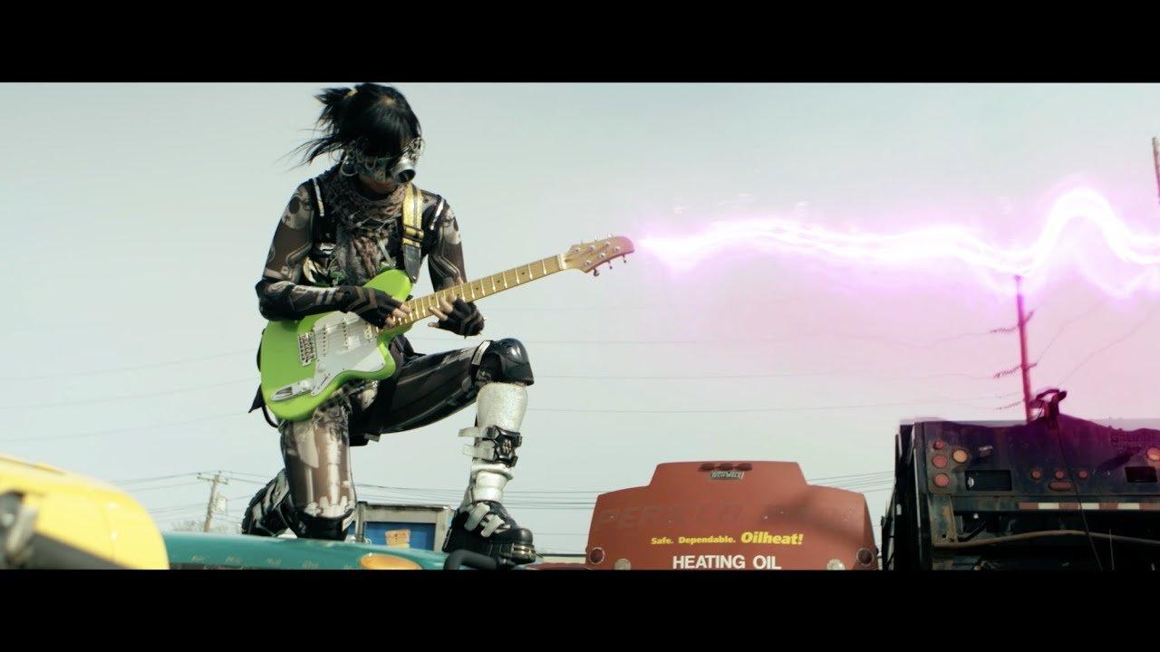 Covet sort un single, et annonce son nouvel album Technicolor