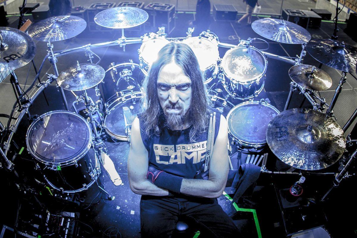 Dirk Verbeuren explique comment il a rejoint Megadeth