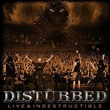 Live & Indestructible (EP)