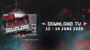 Le Download Festival annonce le Download TV