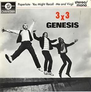 3x3 (EP)