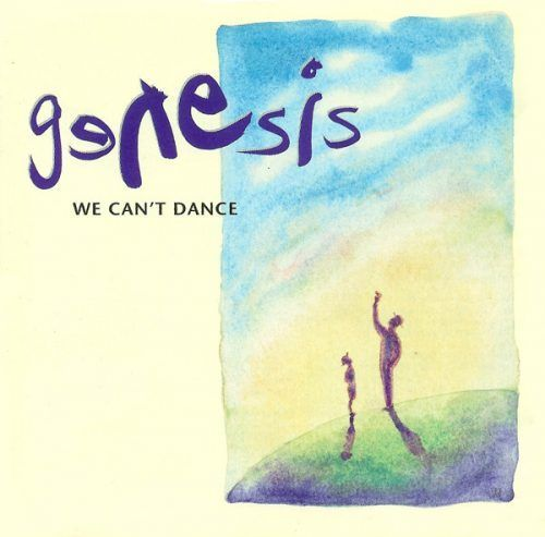 We Can't Dance