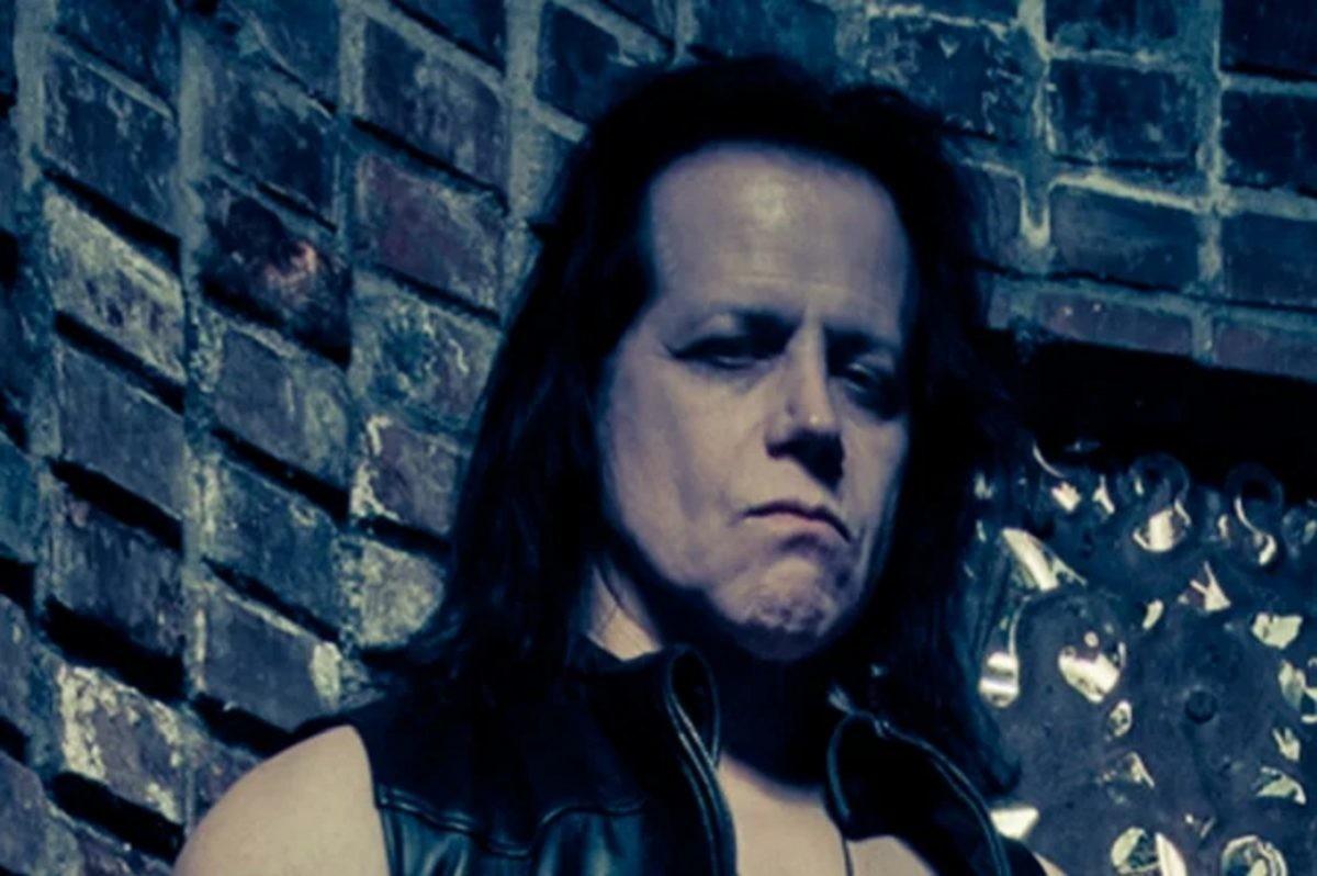 Glenn Danzig déclare que Misfits va peut-être enregistrer quelque chose de nouveau
