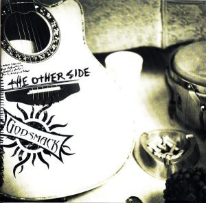 The Other Side (EP)