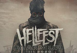 Le Hellfest reprogramme une date pour la Nuit de l'Enfer !