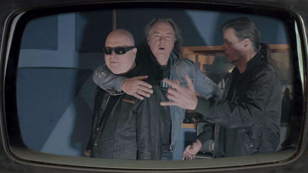Helloween met la touche finale aux voix pour son nouvel album