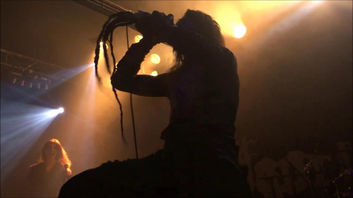 Igorrr annonce les nouvelles dates de sa tournée européenne (Spirituality And Distortion Tour I)