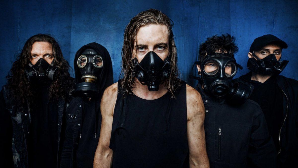 In Hearts Wake sort un nouveau single, Dystopia