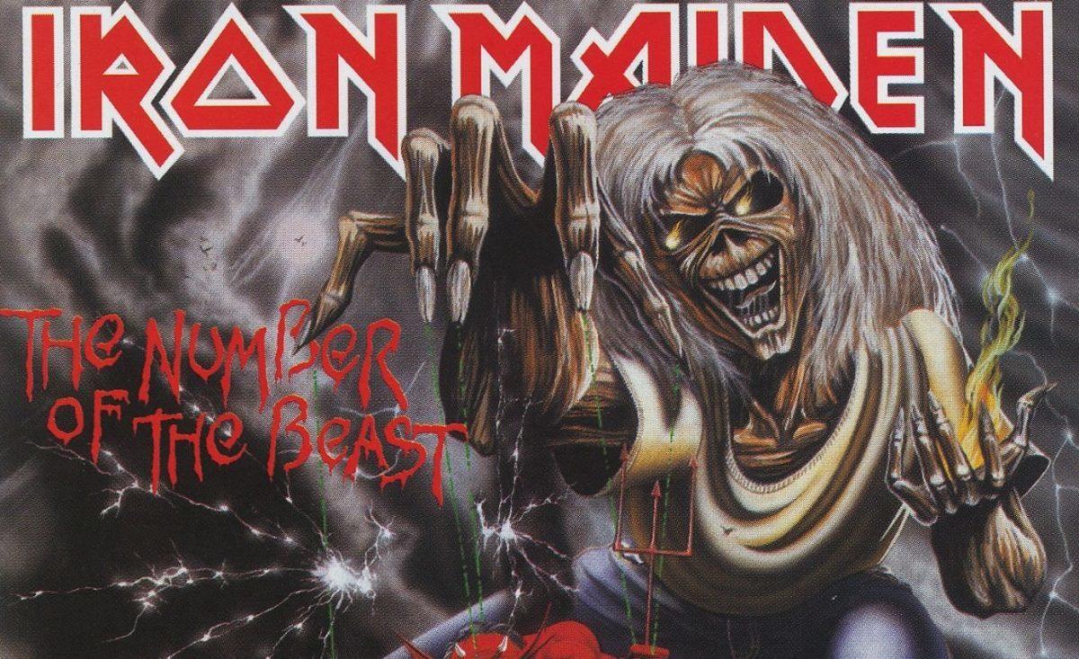 Iron Maiden : L'ultime album de reprises de The Number Of The Beast