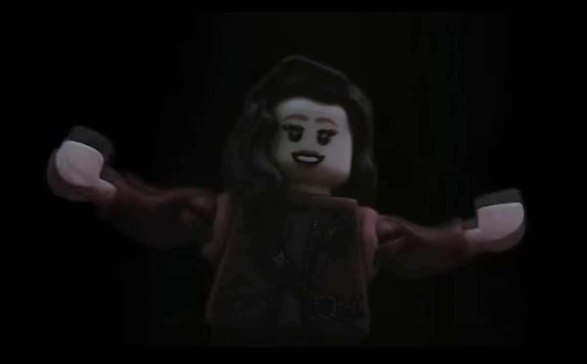 Jinjer sort une version Lego du clip vidéo de Perennial