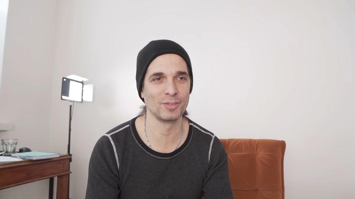 Kiko Loureiro partage encore une autre vidéo de son audition pour Megadeth