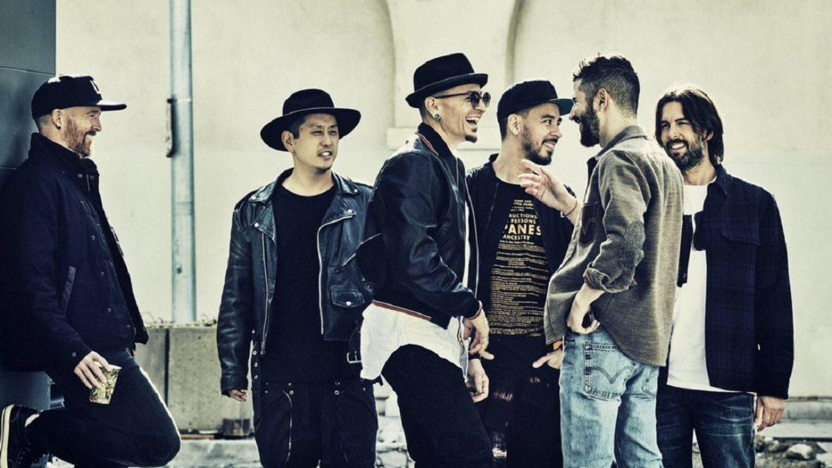 Linkin Park : Somewhere I Belong est certifié disque d'argent au Royaume-Uni