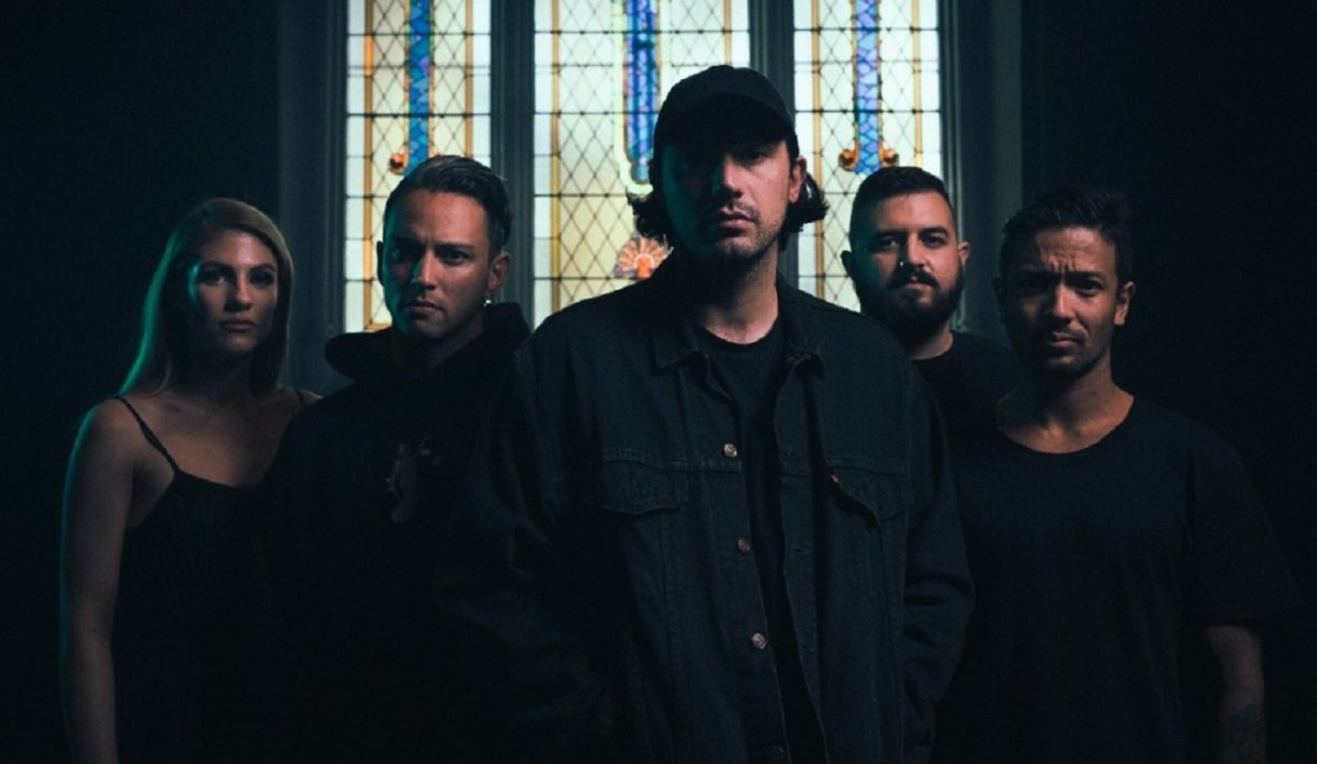 Make Them Suffer publie un nouveau single nommé Drown With Me !