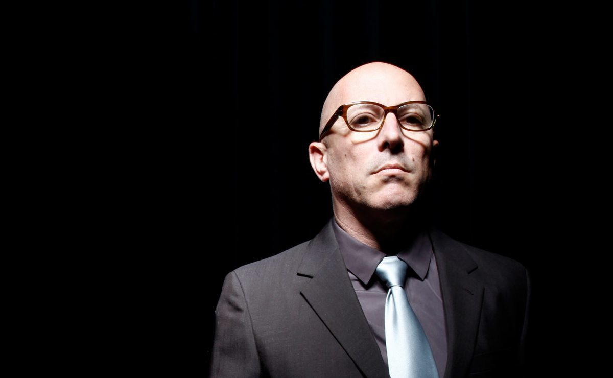 "Maynard James Keenan de Tool : ""La religion est essentiellement un plan marketing"""