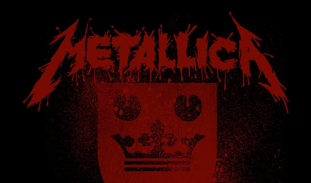 Metallica va diffuser son concert de 2009 à Copenhague cette nuit ! (#MetallicaMondays)