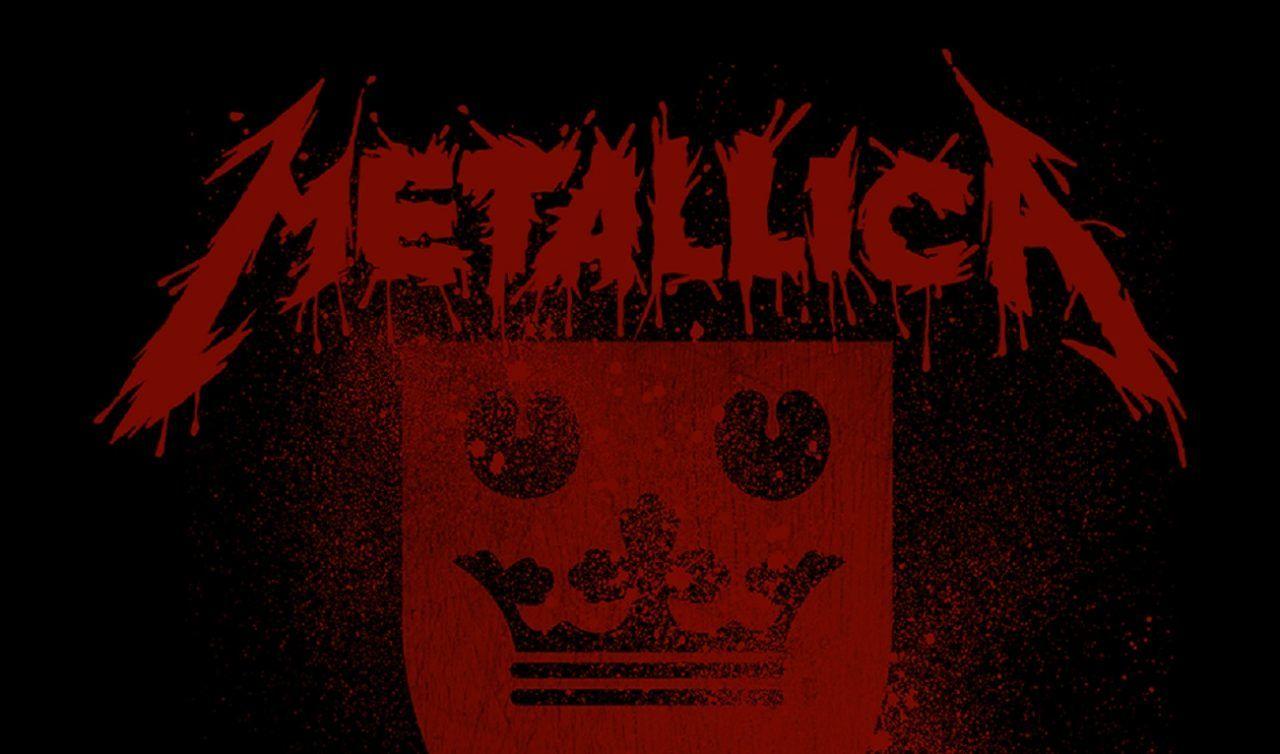 Metallica va diffuser son concert de 2009 à Copenhague cette nuit ! (#MetallicaMondays) - MetalZone