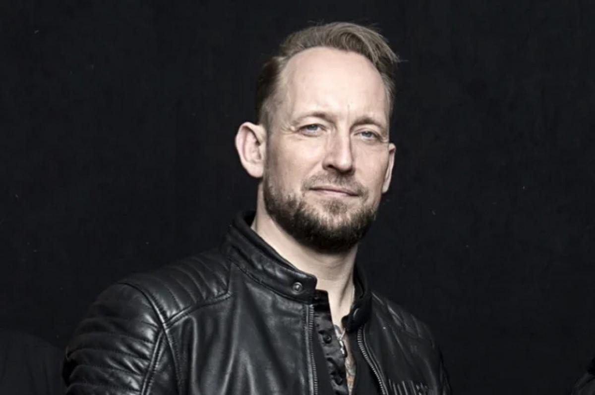 """Le frontman de Volbeat sur la crise du coronavirus : """"Espérons que l'humanité puisse apprendre une chose ou deux sur la façon de traiter le monde de la bonne manière"""""""