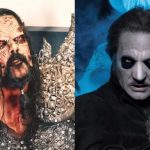 """Le frontman de Lordi aime l'image de Ghost, mais ne """"comprend"""" pas sa musique"""