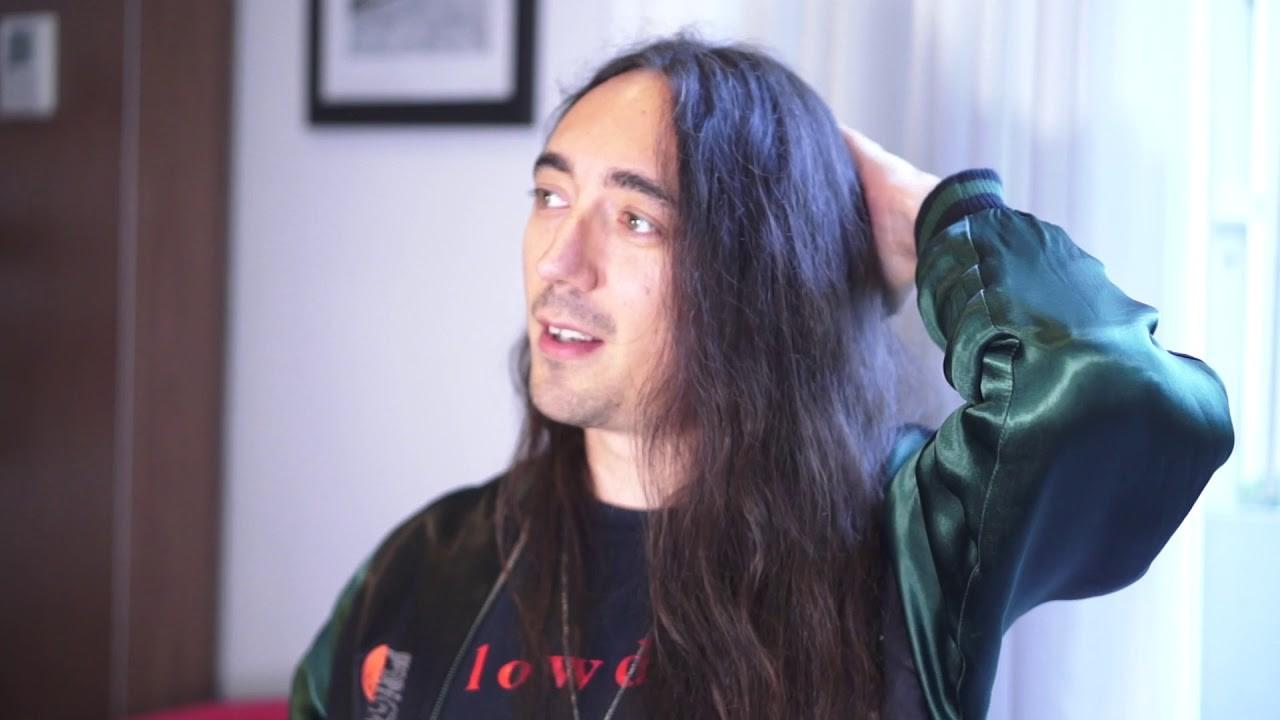 Neige de Alcest partage une playlist pour accompagner ses fans pendant la période de confinement