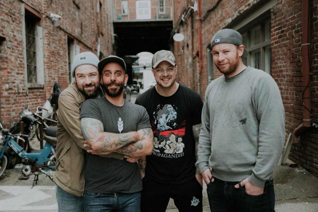 Protest The Hero annonce son nouvel album Palimpsest (détails & single)
