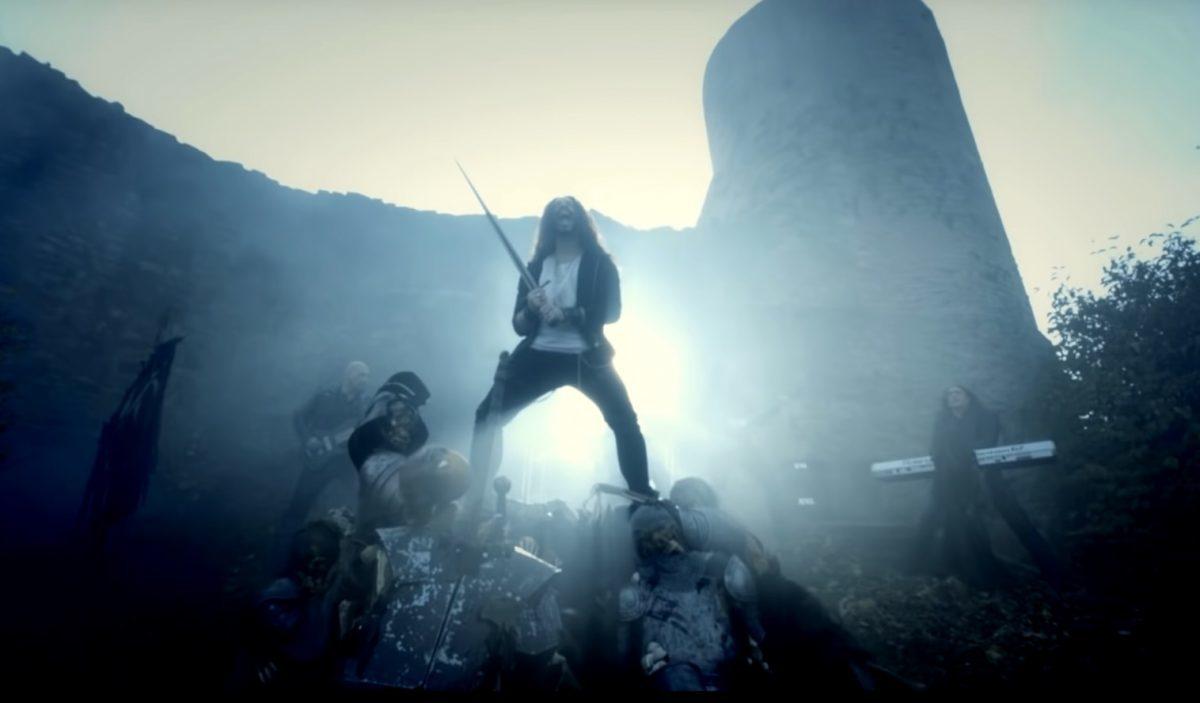 Rhapsody Of Fire annonce les nouvelles dates de ses concerts en France