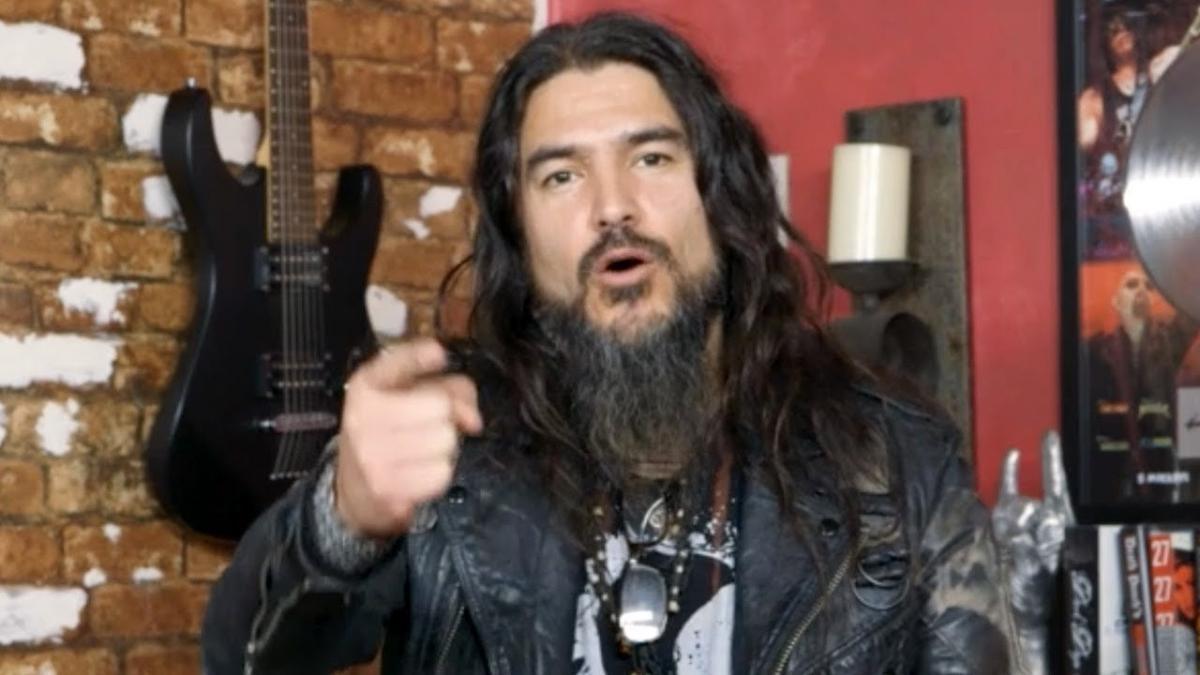 """Robb Flynn de Machine Head parle des changements au sein du groupe de Metal : """"10 ans, c'est ce que la plupart des groupes peuvent supporter"""""""