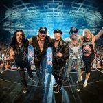 Scorpions sort une nouvelle chanson édifiante, Sign Of Hope