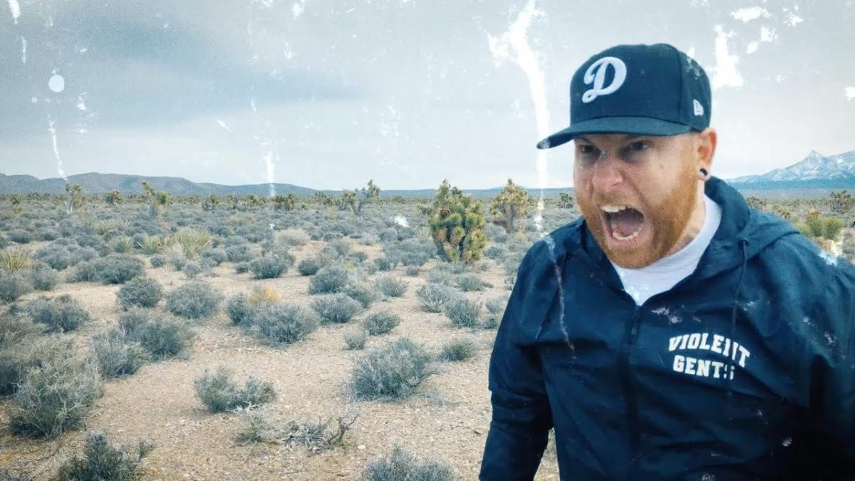 The Ghost Inside sort une lyric vidéo pour Make Or Break