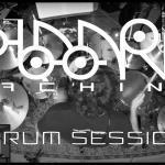 The HAARP Machine sort un playthrough de The Elder avec Travis Orbin à la batterie