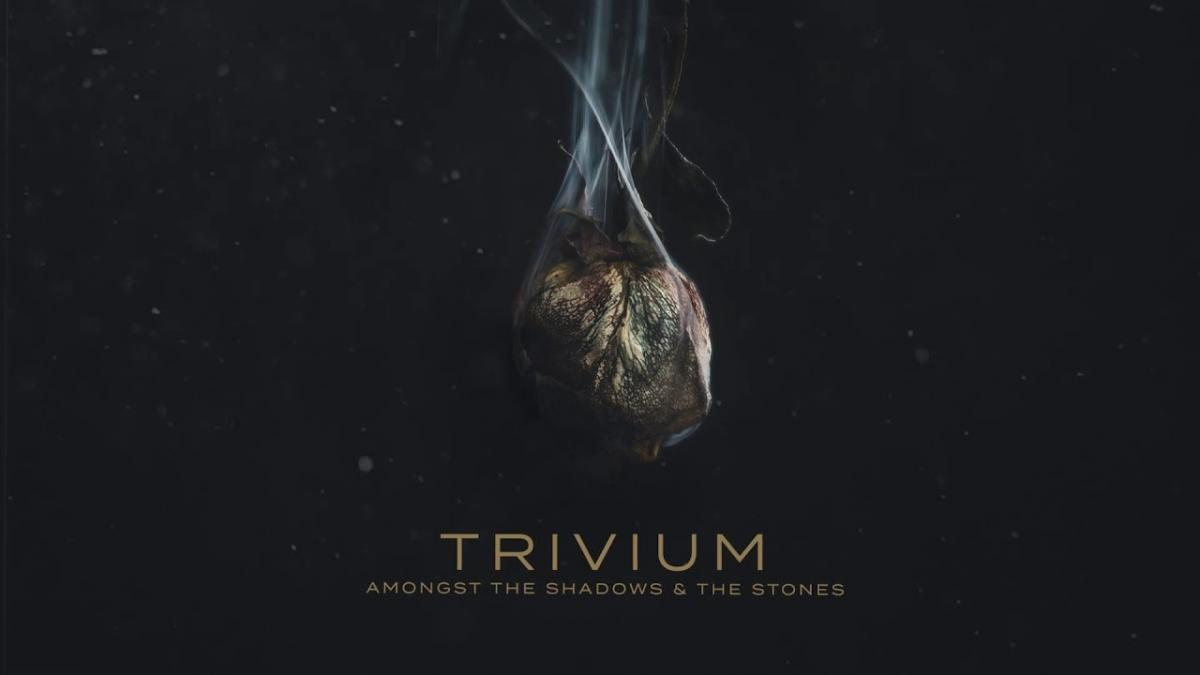 Trivium sort sa nouvelle chanson Amongst The Shadows & The Stones !